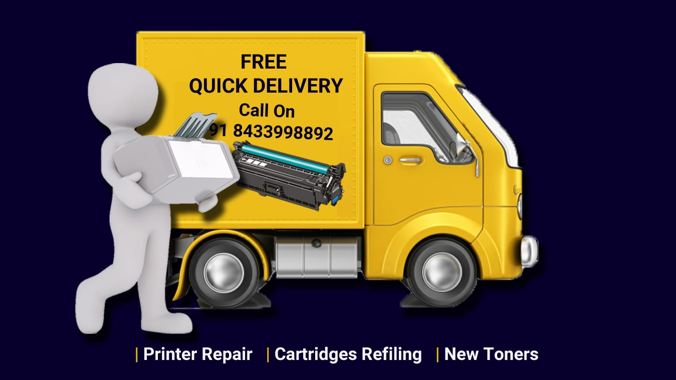 Printer cartridge services